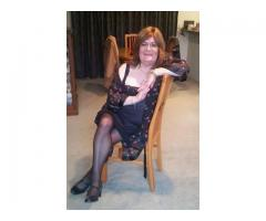 Mature Trans Lady for your Pleasure
