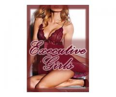 Executive Girls - Private Incall or Outcall