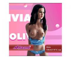 Sex dolls will be give you much pleasure