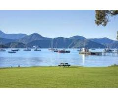 Picton Accommodation in NZ