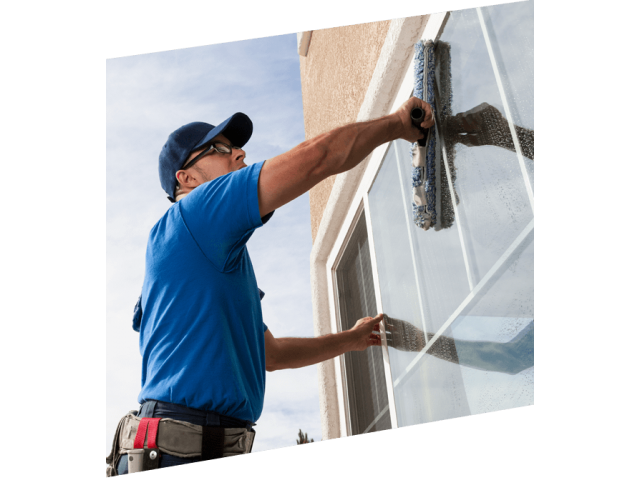 Window Cleaning in Christchurch - Ph.No. 0800700606
