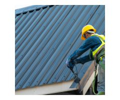 Commercial Roofing and Metal Roofing for your Commercial Site