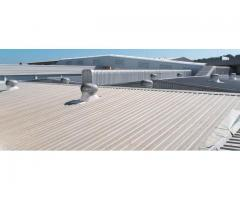 Roof Safety Line Systems