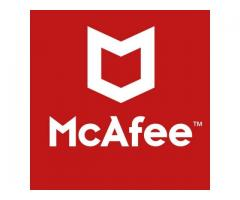 MCafee Activate Login ACcount